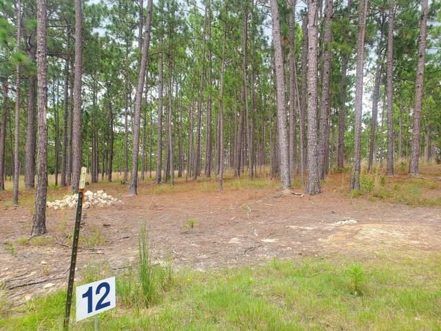 12 Shawn Lane, Raeford, NC 28376 (MLS #207405) :: Pinnock Real Estate & Relocation Services, Inc.