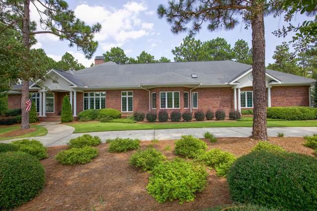 11 Birkdale Drive, Pinehurst, NC 28374 (MLS #207447) :: Towering Pines Real Estate
