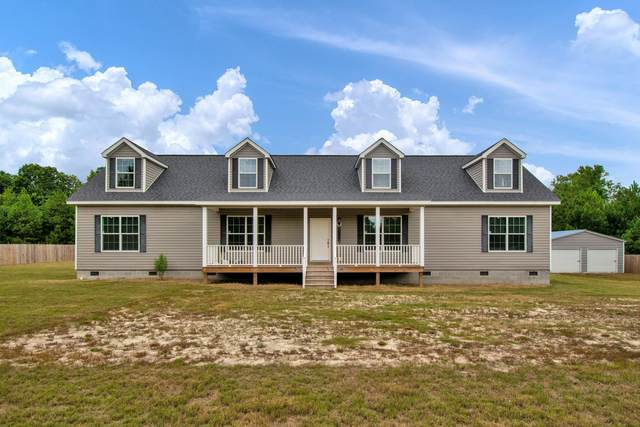 1298 L Cooper Road, Cameron, NC 28326 (MLS #207463) :: On Point Realty