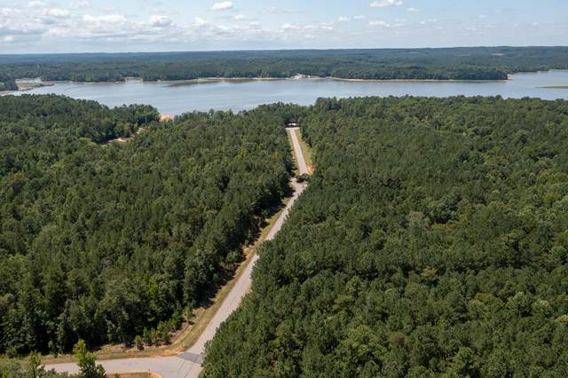 Tbd N State Lane, Rockingham, NC 28379 (MLS #207469) :: Pinnock Real Estate & Relocation Services, Inc.