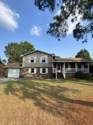 6615 Brookshire Street, Fayetteville, NC 28314 (MLS #207485) :: Pines Sotheby's International Realty