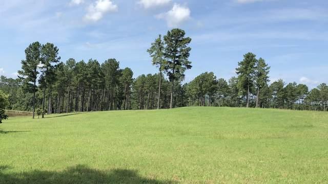 220 Justin Way, Foxfire Village, NC 27281 (MLS #207559) :: Pines Sotheby's International Realty