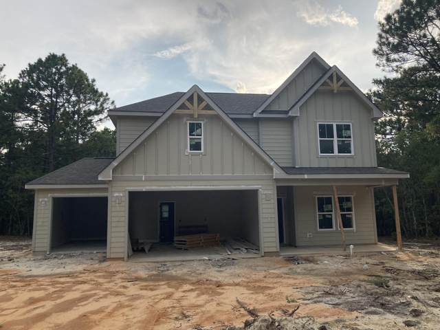 185 Meeting House Road, Southern Pines, NC 28387 (MLS #207562) :: On Point Realty