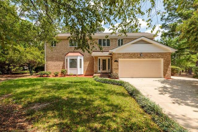 6 Short Hills Lane, Pinehurst, NC 28374 (MLS #207578) :: Pinnock Real Estate & Relocation Services, Inc.