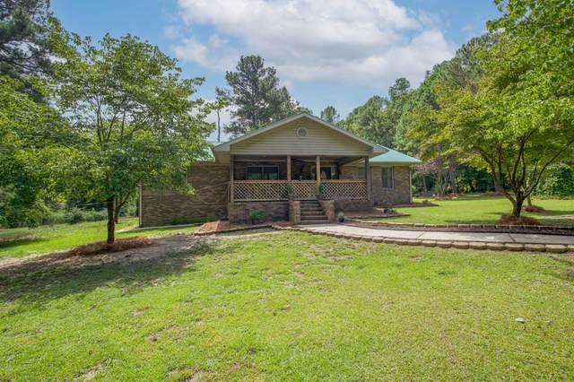 327 Scott Road, Cameron, NC 28326 (MLS #207603) :: Pinnock Real Estate & Relocation Services, Inc.