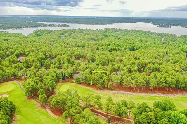276 Longleaf Drive, West End, NC 27376 (MLS #207604) :: Towering Pines Real Estate