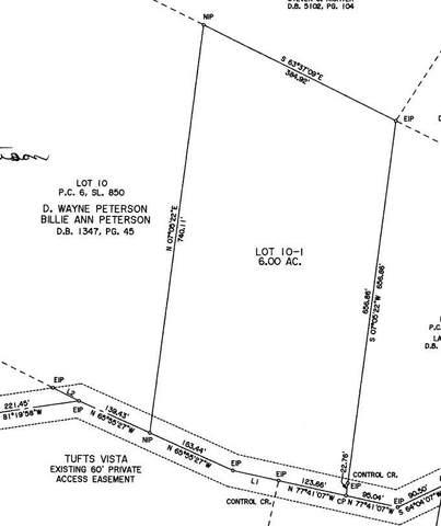 820 Tufts Vista, Foxfire, NC 27281 (MLS #207610) :: Pinnock Real Estate & Relocation Services, Inc.