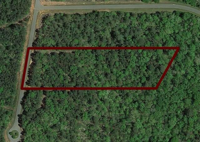 154 N State Lane, Rockingham, NC 28379 (MLS #207616) :: Pinnock Real Estate & Relocation Services, Inc.