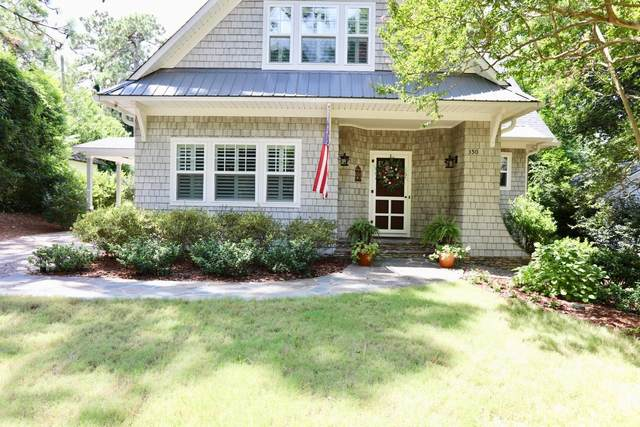 350 E Maine Avenue, Southern Pines, NC 28387 (MLS #207622) :: On Point Realty