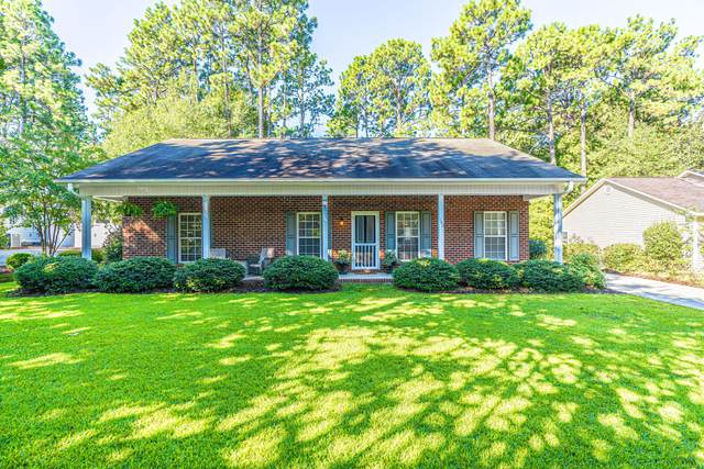 160 E Delaware Avenue, Southern Pines, NC 28387 (MLS #207627) :: On Point Realty