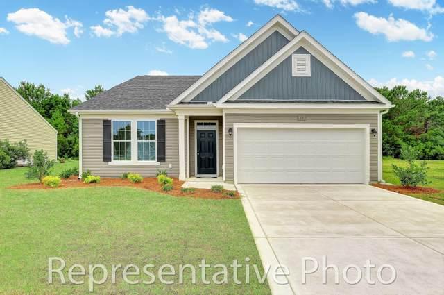 215 Kinsale Circle Na, Carthage, NC 28327 (MLS #207633) :: Pinnock Real Estate & Relocation Services, Inc.