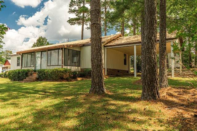 22082 Nc Hwy 24-27, Cameron, NC 28326 (MLS #207637) :: Pinnock Real Estate & Relocation Services, Inc.