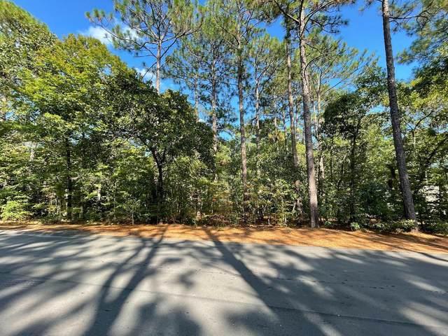 35 Woodenbridge Lane, Pinehurst, NC 28374 (MLS #207651) :: Pinnock Real Estate & Relocation Services, Inc.