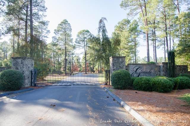 263 Porter Field Lane, Jackson Springs, NC 27281 (MLS #207683) :: Pines Sotheby's International Realty