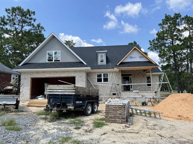 145 Juniper Creek Boulevard, Pinehurst, NC 28374 (MLS #207696) :: Pinnock Real Estate & Relocation Services, Inc.