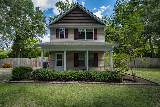 875 W Illinois Avenue, Southern Pines, NC 28387 (MLS #207704) :: On Point Realty