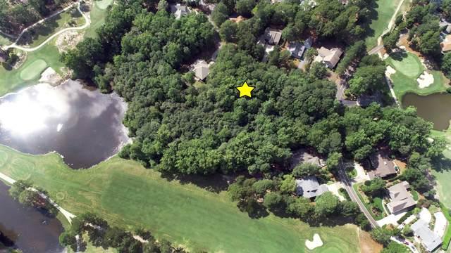 Tbd Lakewood Drive, Pinehurst, NC 28374 (MLS #207705) :: On Point Realty