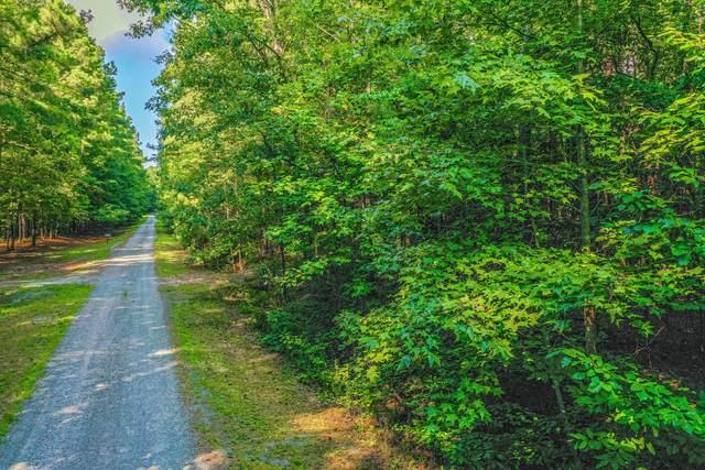 Tbd Wahala Drive, Carthage, NC 28327 (MLS #207712) :: Pines Sotheby's International Realty