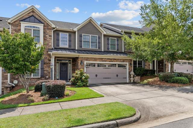 55 Shadow Creek Court, Pinehurst, NC 28374 (MLS #207728) :: Pinnock Real Estate & Relocation Services, Inc.