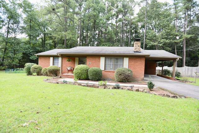 178 Boiling Springs Circle, Southern Pines, NC 28387 (MLS #207737) :: Pines Sotheby's International Realty