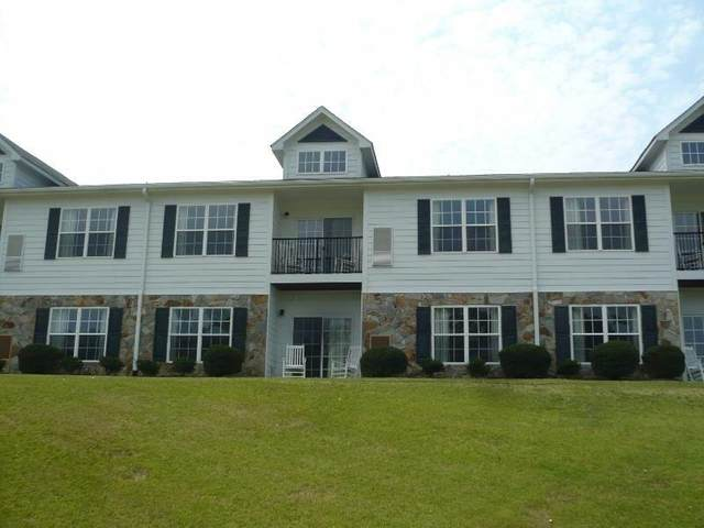 490 Little River Farm Boulevard 102A, Carthage, NC 28327 (MLS #207748) :: Towering Pines Real Estate