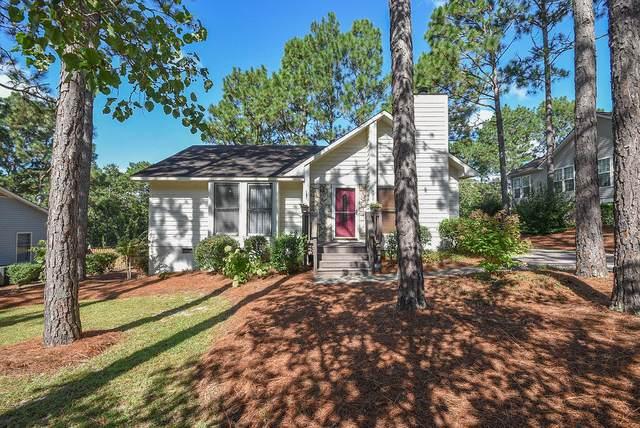420 Sandhills Circle, Pinehurst, NC 28374 (MLS #207863) :: On Point Realty