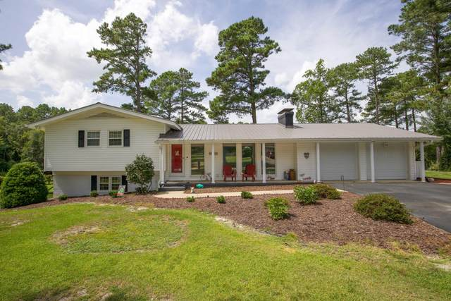 142 Boiling Springs Circle, Southern Pines, NC 28387 (MLS #207872) :: On Point Realty