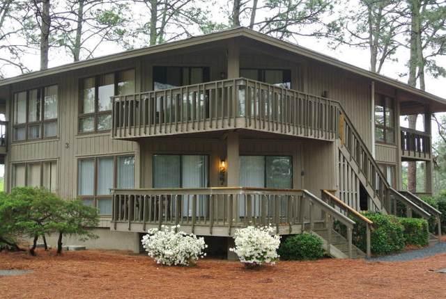 219 Foxkroft Drive, Foxfire Village, NC 27281 (MLS #207878) :: On Point Realty
