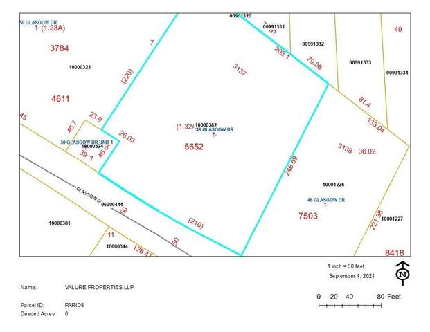 48 Glasgow Drive, Pinehurst, NC 28374 (MLS #207882) :: Pinnock Real Estate & Relocation Services, Inc.