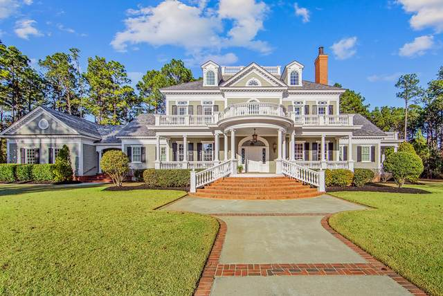 3190 Selhurst Court, Fayetteville, NC 28306 (MLS #207901) :: Pinnock Real Estate & Relocation Services, Inc.