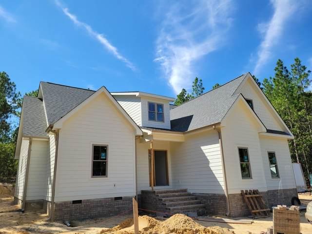 147 Swaringen Drive, West End, NC 27376 (MLS #207907) :: Towering Pines Real Estate