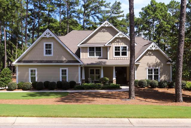 125 Kings Ridge Court, Southern Pines, NC 28387 (MLS #207915) :: Pinnock Real Estate & Relocation Services, Inc.