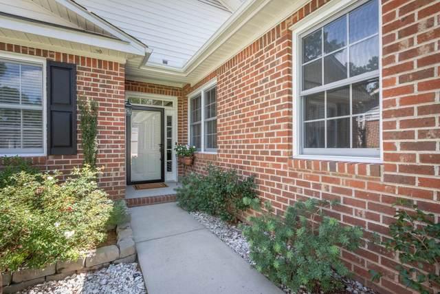 740 Pinehurst Trace Drive, Pinehurst, NC 28374 (MLS #207935) :: Pinnock Real Estate & Relocation Services, Inc.