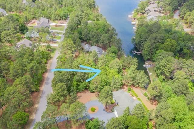 143 Andrews Drive, West End, NC 27376 (MLS #207945) :: Towering Pines Real Estate