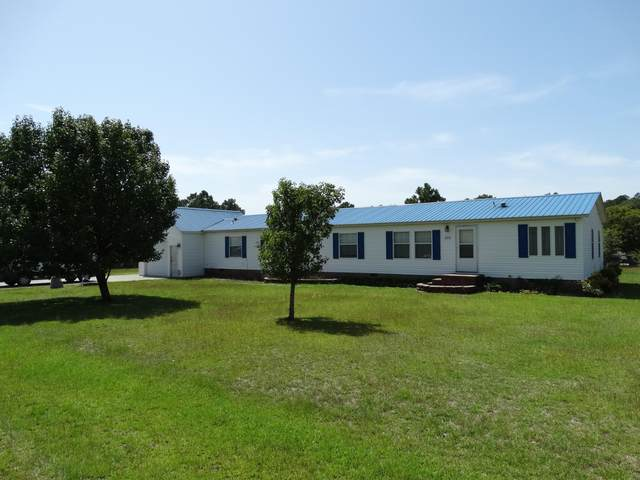 287 Countryside Drive, Aberdeen, NC 28315 (MLS #207950) :: Pines Sotheby's International Realty