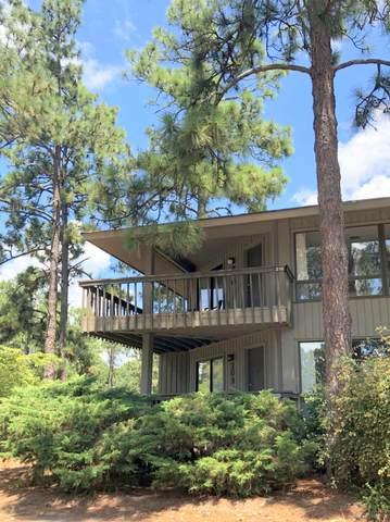 218 Foxkroft Drive, Foxfire Village, NC 27281 (MLS #207951) :: On Point Realty