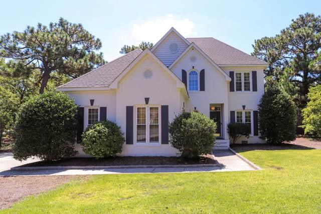 7 Rein Place, Pinehurst, NC 28374 (MLS #207966) :: On Point Realty