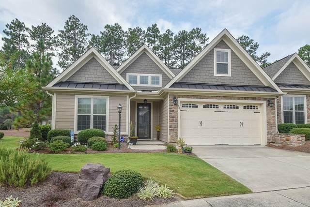50 Whistling Straight Road, Pinehurst, NC 28374 (MLS #207970) :: Pinnock Real Estate & Relocation Services, Inc.