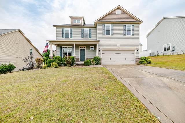 84 Old Glory Lane, Cameron, NC 28326 (MLS #207978) :: Pinnock Real Estate & Relocation Services, Inc.