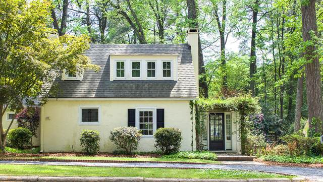 555 S May Street, Southern Pines, NC 28387 (MLS #207980) :: Pinnock Real Estate & Relocation Services, Inc.