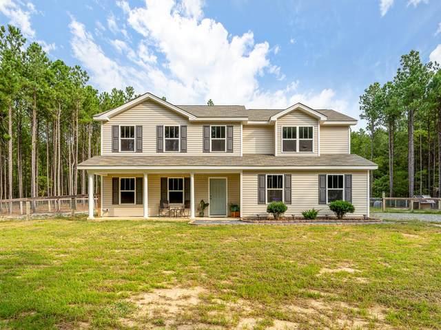 470 Madison Creek Lane, Carthage, NC 28327 (MLS #207986) :: Pines Sotheby's International Realty