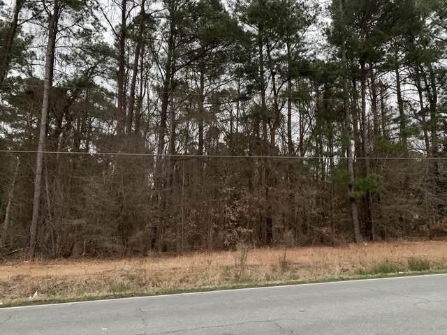 Tbd Mill Road, Rockingham, NC 28379 (MLS #207996) :: Pinnock Real Estate & Relocation Services, Inc.