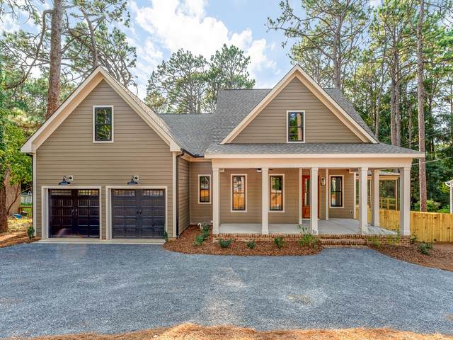 460 Crestview Road, Southern Pines, NC 28387 (MLS #208009) :: On Point Realty