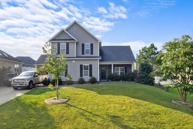 47 Colonist Place, Cameron, NC 28326 (MLS #208014) :: Pinnock Real Estate & Relocation Services, Inc.