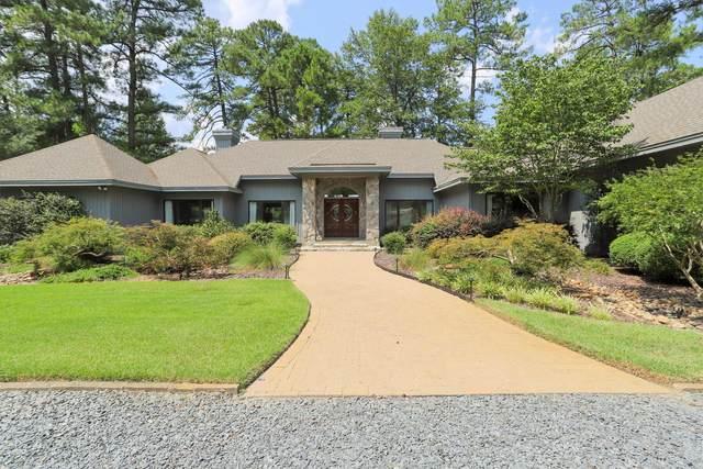 59 Juniper Creek Boulevard, Pinehurst, NC 28374 (MLS #208015) :: On Point Realty