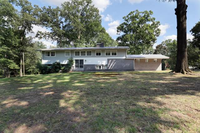 436 Emma Lane, Robbins, NC 27325 (MLS #208017) :: Pinnock Real Estate & Relocation Services, Inc.