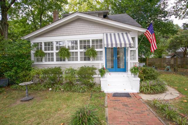 240 S Ashe Street, Southern Pines, NC 28387 (MLS #208019) :: Pinnock Real Estate & Relocation Services, Inc.