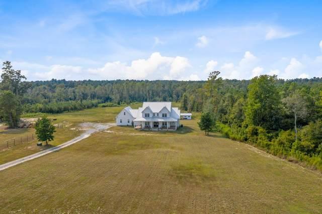 140 Eden Lane, Cameron, NC 28326 (MLS #208025) :: Pinnock Real Estate & Relocation Services, Inc.