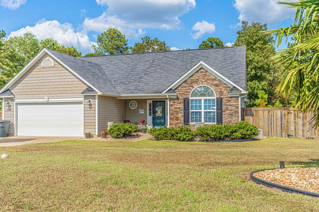 2924 Aristocrat Lane, Fayetteville, NC 28306 (MLS #208030) :: Pinnock Real Estate & Relocation Services, Inc.