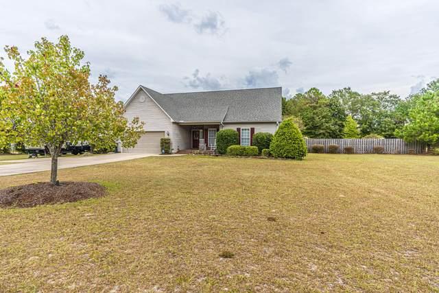 104 Willow Creek Lane, Pinebluff, NC 28373 (MLS #208053) :: Pinnock Real Estate & Relocation Services, Inc.